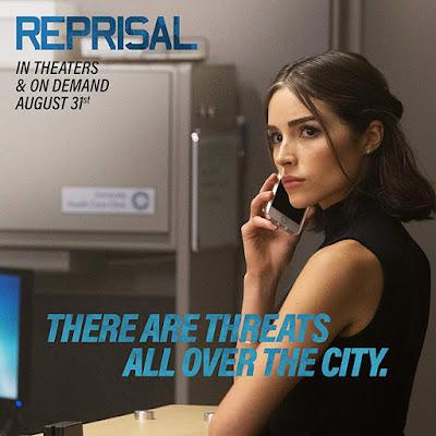 Reprisal 2018 Olivia Culpo Image 1