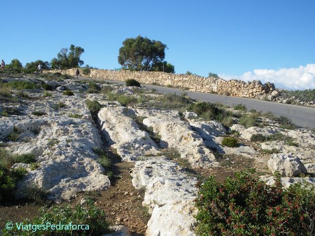 Arqueologia, Heritage Malta