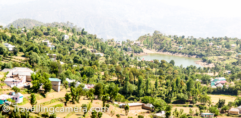 Today again I am back with a lesser known place around Rewalsar Lake in Mandi region of Himachal Pradesh. Most of the times people visit Rewalsar but hardly know about these beautiful lakes around the villages in this region. This posts shares some of the interesting facts about these lakes and we highly recommend to visit these 7 lakes, if you are around Rewalsar. And if you like lesser touristy places and like nature, I am sure you would love to spend more time here instead of Rewalsar :).