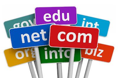 mengenal jenis domain