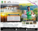 Batam Trail Run • 2019