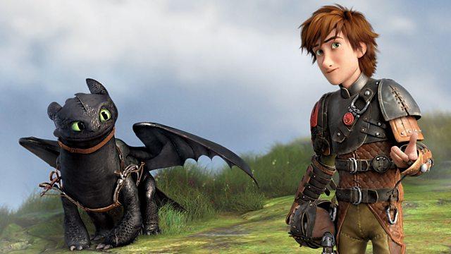 Hantu Baca Film Animasi Terbaik Piala Oscar Tontonan Keluarga How to train your dragon 2