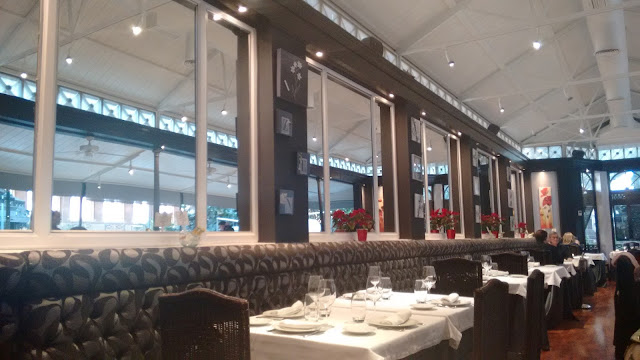 Restaurante Samarkanda