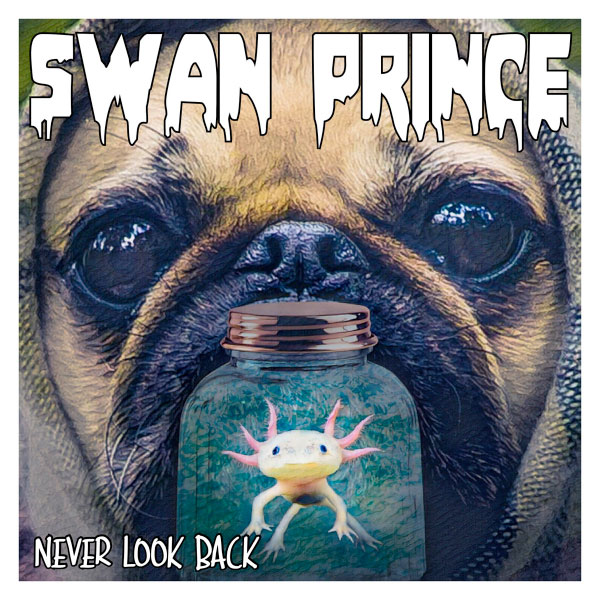 """Swan Prince stream new EP """"Never Look Back"""""""