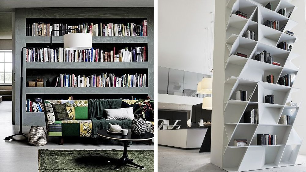 delimiter une entree dans un salon comment amenager une. Black Bedroom Furniture Sets. Home Design Ideas