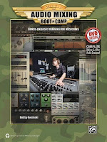 Audio Mixing Bootcamp image from Bobby Owsinski's Big Picture blog