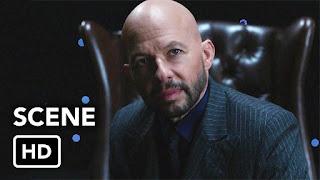Crisis on Infinite Earths Crossover em Teaser (HD) Lex Luthor recrutado pelo monitor