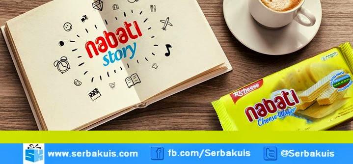 Kontes Nabati Story Menangkan 10 Hadiah Menarik