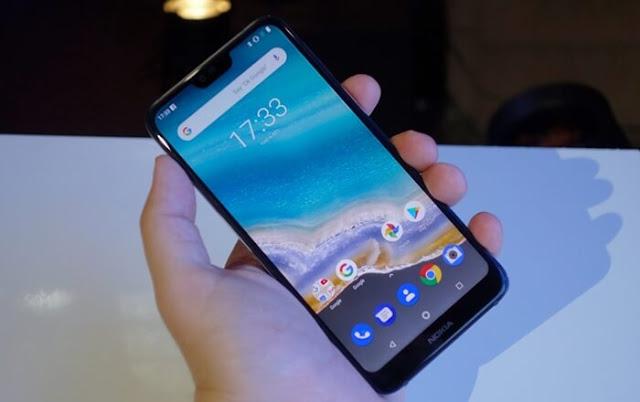 Nokia-7.1-hands-on