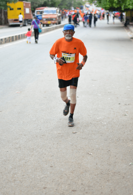 Vibha, a volunteering organisation that works for underprivileged children organized Dream Mile 2016, a marathon run in association with Inorbit Mall Whitefield, Marriott Whitefield,