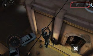 Splinter Cell: Conviction HD apk + data