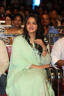 Anushka Stills At Show Time Movie Audio Launch 01.jpg