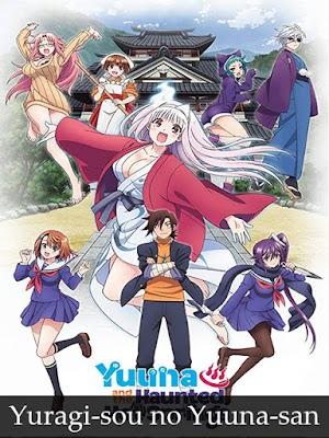 Descargar Yuragi-sou no Yuuna-san [12/12] [HD] [Mega]