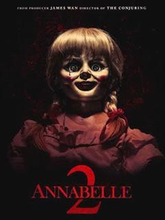 فيلم Annabelle Creation 2017 مترجم