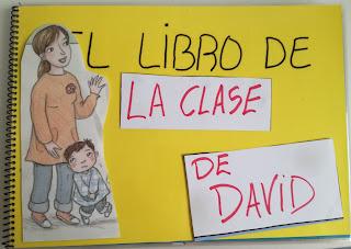 El libro de la clase de David