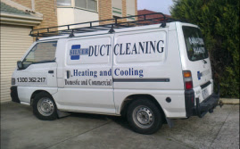 Melbourne Duct Cleaning