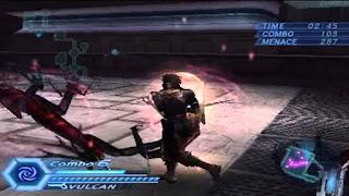 Crimson Tears (Capcom) ps2