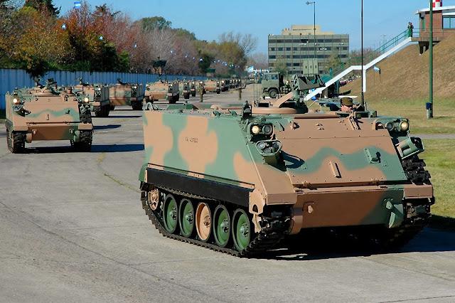 Resultado de imagen para m113a2 armored personnel carrier