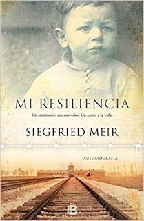 Mi resiliencia, Siegfried Meir
