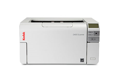 Kodak Alaris i3300 Driver Download