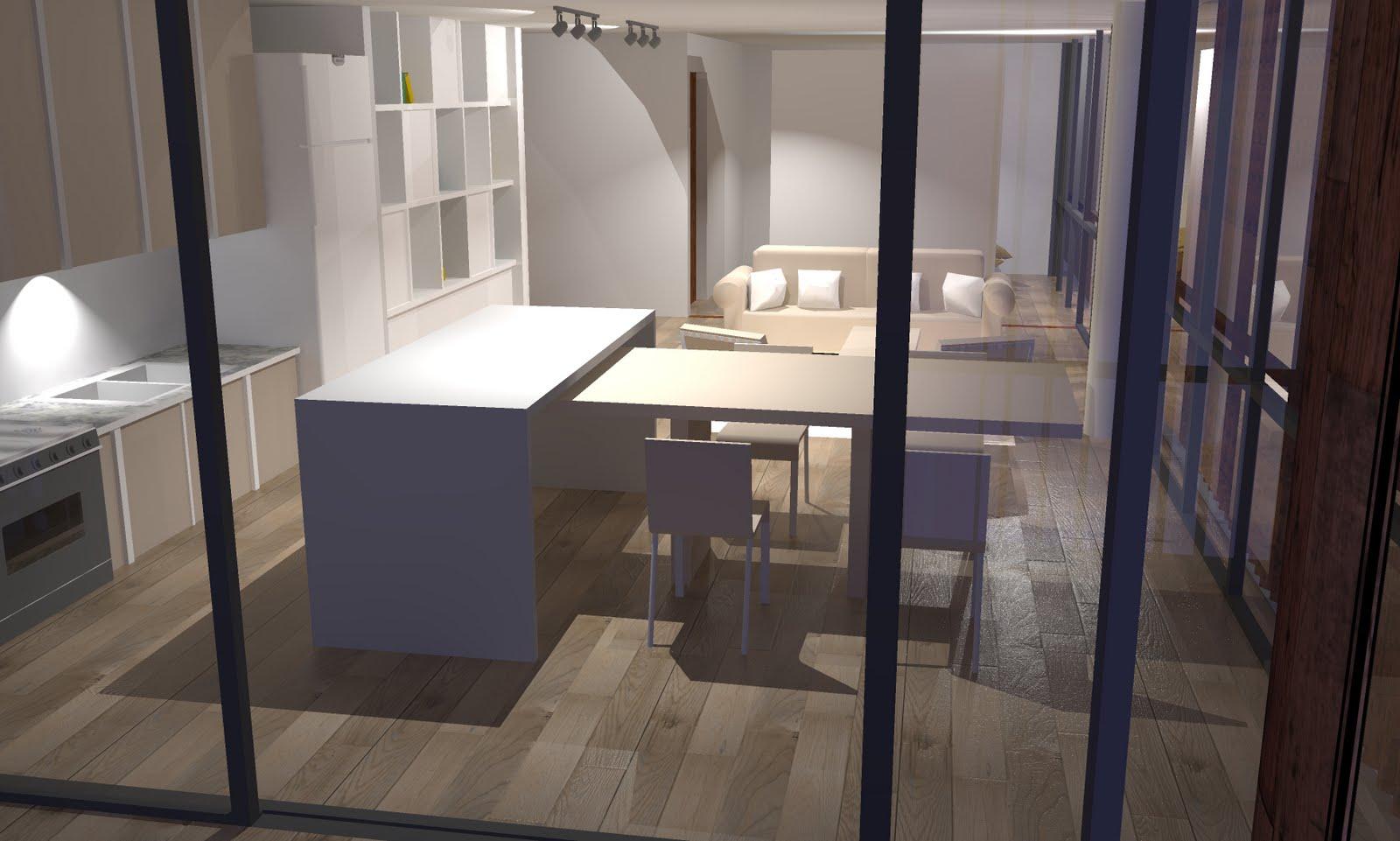 cv arquitectura  unidades de vivienda en altura