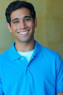 Aaron Raj