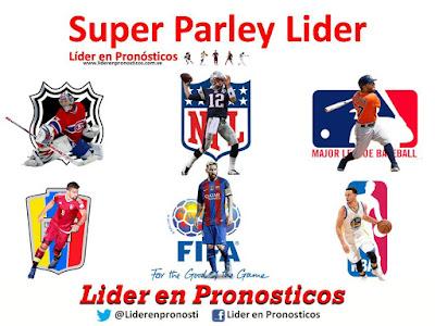 Super Parley MLB