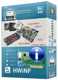 برنامج, HWiNFO, لعرض, تفاصيل, ومكونات, الكمبيوتر, اخر, اصدار