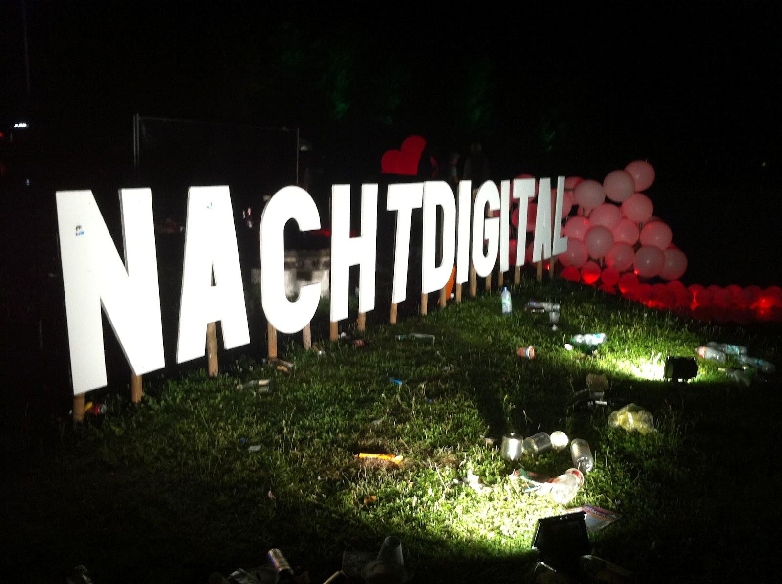 nacht digital festival