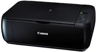 Canon PIXMA MP280 Error Code Resetter