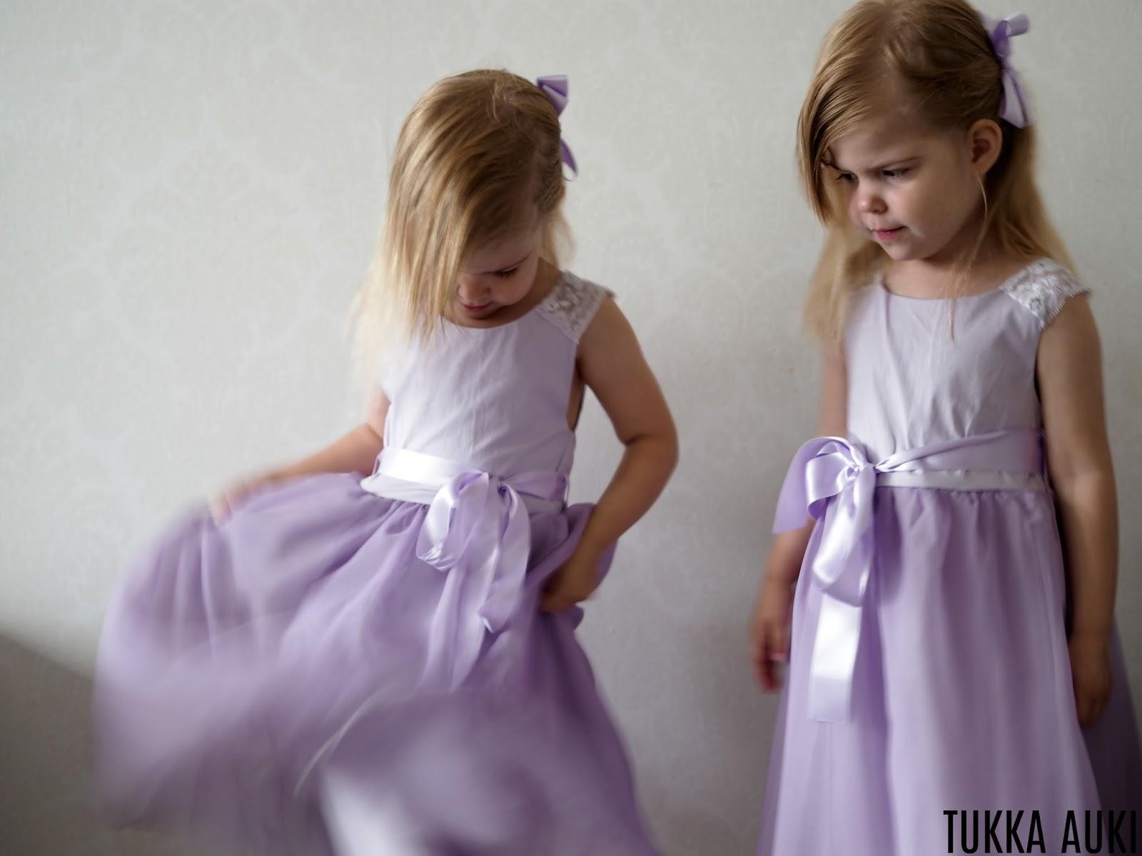 Morsiusneito Morsiusneidon mekko