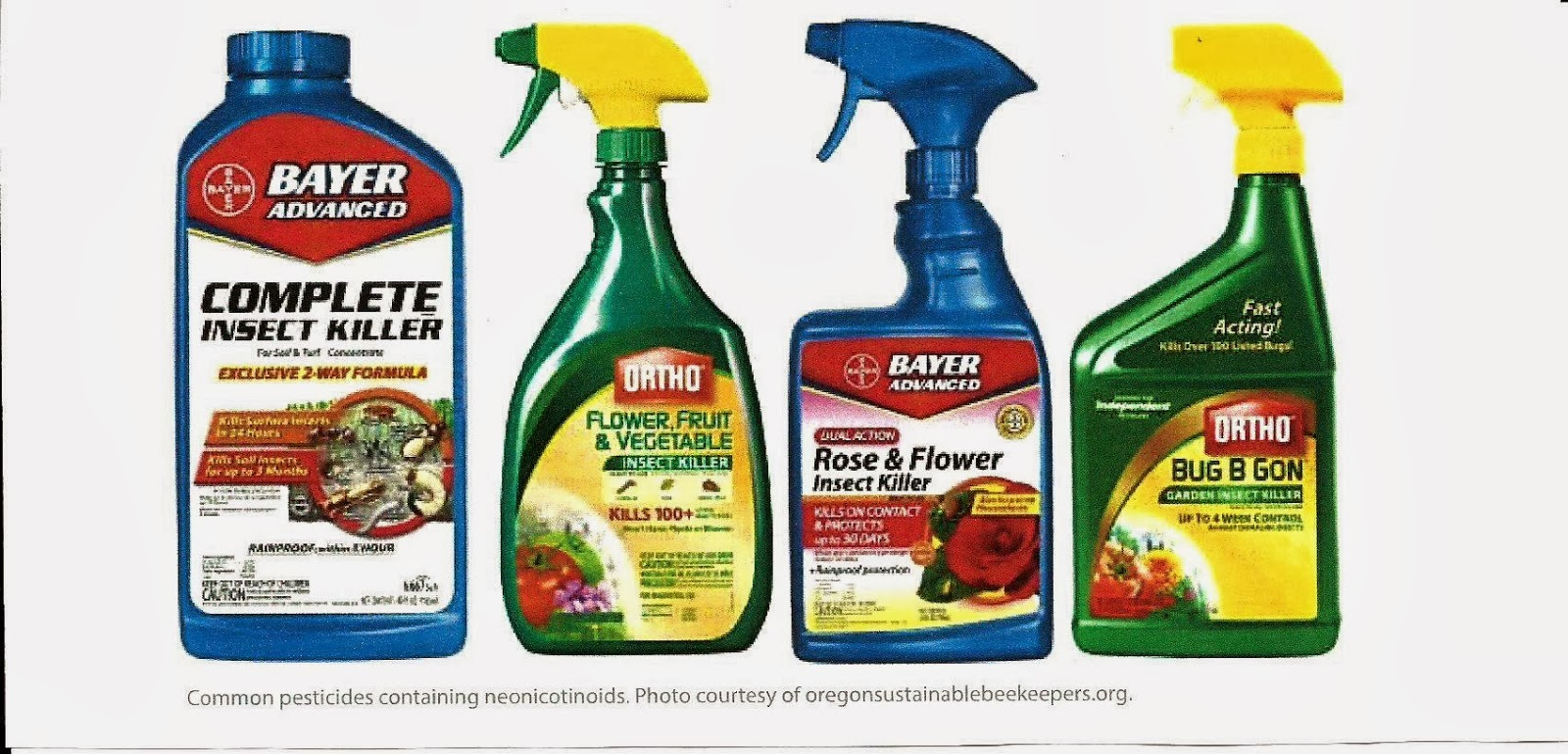 Bayer insecticides product list pdf