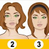 HERE'S WHAT THE HAIRSTYLE UNCONSCIOUSLY REVEALS ABOUT YOUR HIDDEN CHARACTER