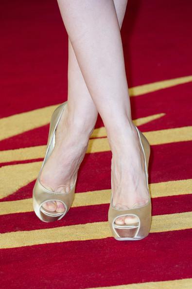 Women Who Like Mens Feet