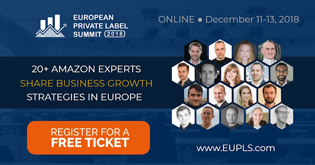 EUROPEAN AMAZON SUMMIT 2018