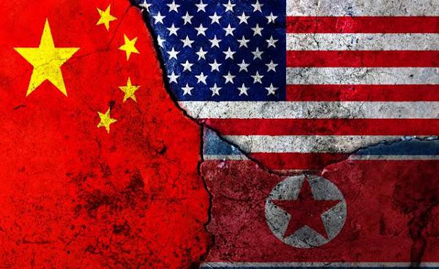 """Για να σταματήσει η Κίνα τον Kim Jong-un, θέλει ένα μεγάλο """"έπαθλο"""": Τη Θάλασσα της Νότιας Κίνας"""