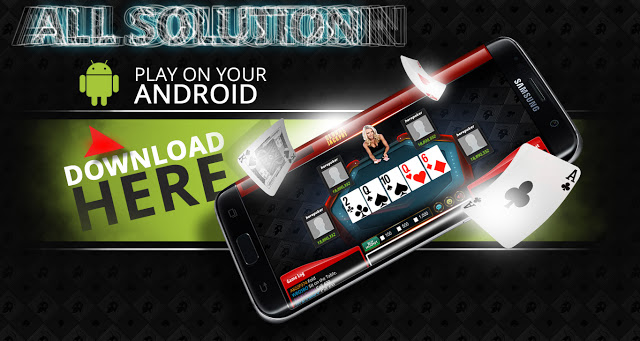 Kontes Seo Poker