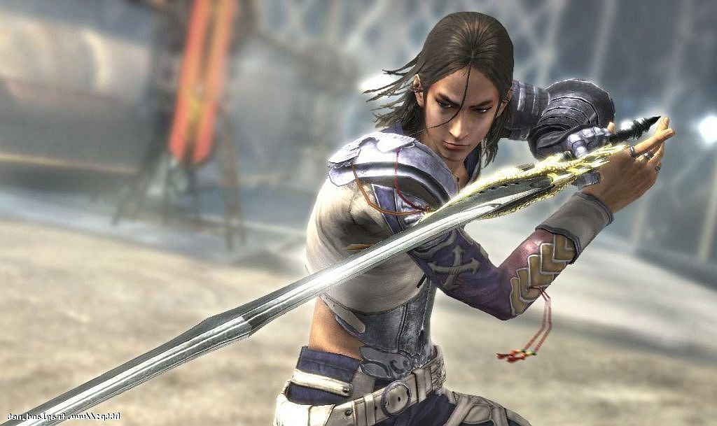 8 Bit Girl My Top 5 Songs From Lost Odyssey