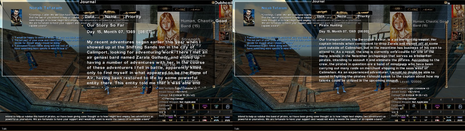 NWN - Neverwinter Nights (NWN & NWN2) Modules Thread | Page