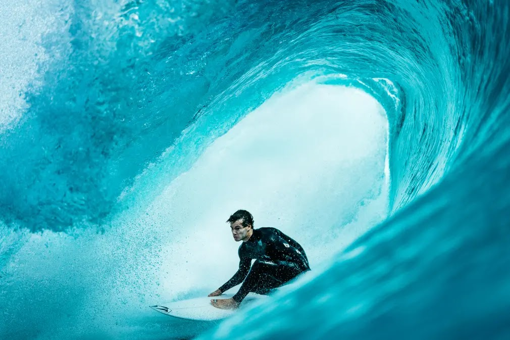 Nikon surf Fotografíay awards 16