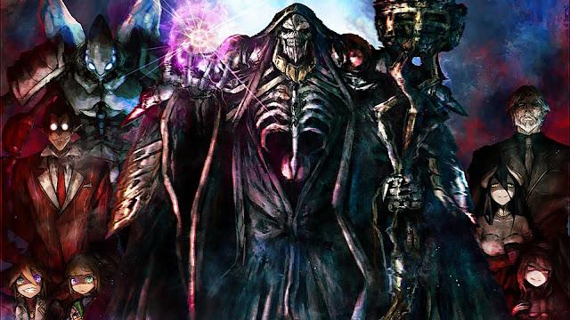 Tercera temporada de Overlord será animada nuevamente por el estudio Madhouse
