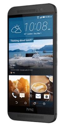 Hp smartphone android dengan kamera terbaik HTC One M9