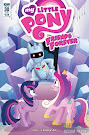 My Little Pony Friends Forever #30 Comic Cover Subscription Variant