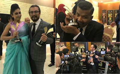 Senarai Penuh Keputusan Pemenang Festival Filem Malaysia Ke-29