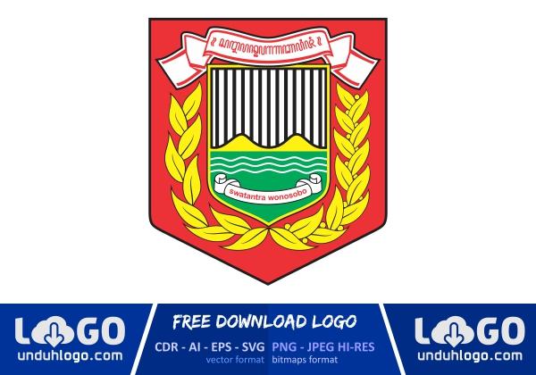 Logo Kabupaten Wonosobo