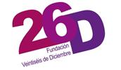 http://www.fundacion26d.org