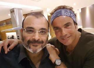 """عمرو دياب Amr Diab يطرح ألبومه الجديد """"كل حياتى"""" ٢٠١٨ كاملاً عبر """"فودافون"""""""