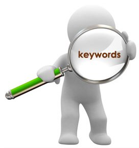 Keyword selection should include long tail keywords.