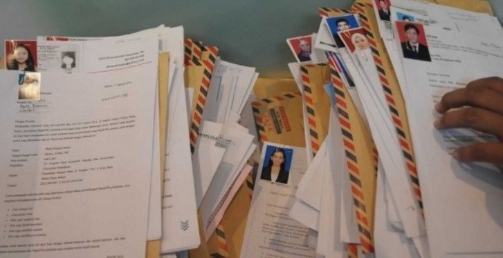 Berkas Lamaran CPNS yang Dikirimkan ke BKN Tidak Akan Diproses