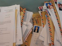 BKN: Berkas Lamaran CPNS yang Dikirimkan ke BKN Tidak Akan Diproses